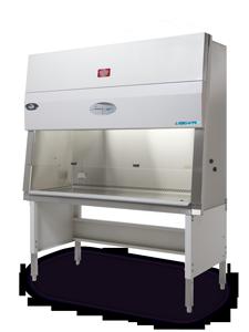 LabGard NU-540 Class II, Type A2 Biosafety Cabinet