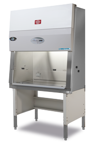LabGard NU-545 Biosafety Cabinet Product Flyer