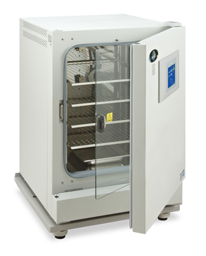 CO2 Incubator Gas and Temperature Recovery