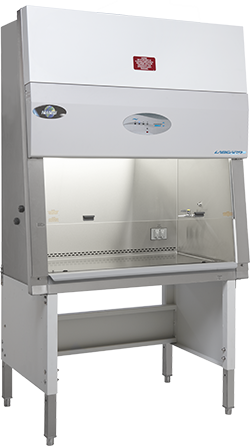 NuAire NU-540 Biosafety Cabinet