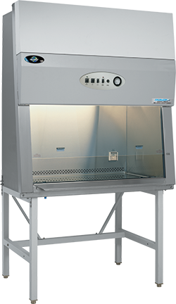 NuAire NU-475 Biosafety Cabinet