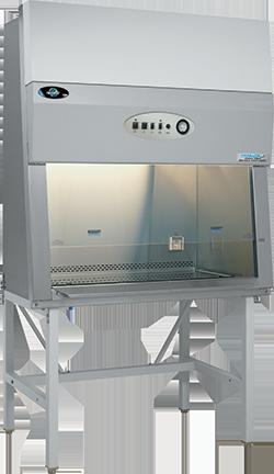 NuAire NU-475 Biosafety Cabinet