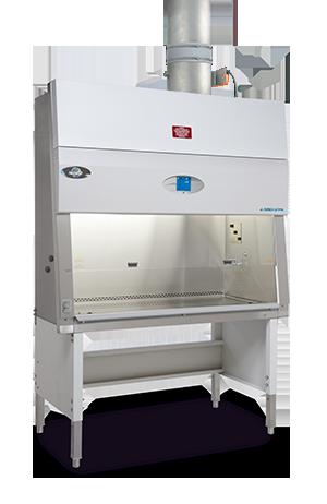 LabGard NU-560 Class II, Type B2 Biosafety Cabinet Flyer