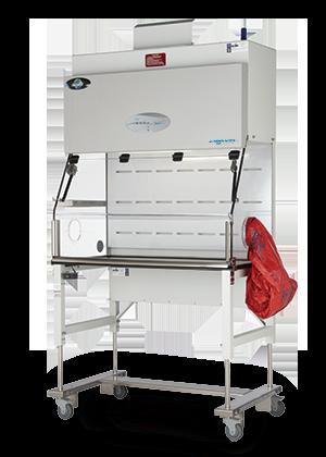 Containment Ventilated Enclosure Warranty (US & CA)