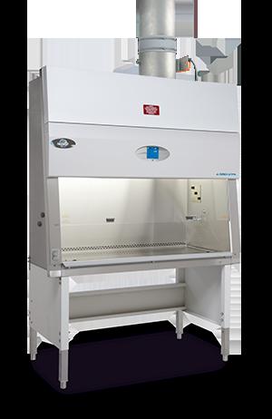 Class II, Type B2 Biosafety Cabinet Warranty (US & CA)
