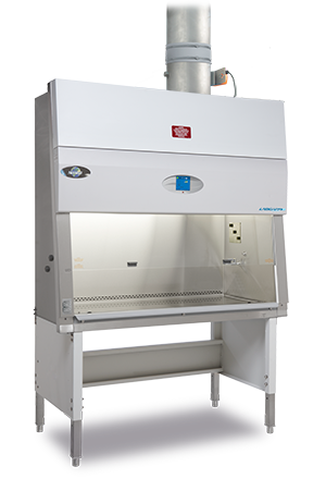 Class II, Type B2 Biosafety Cabinet Warranty Worldwide