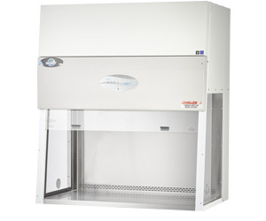 AireGard NU-140 Vertical Laminar Airflow Workstation Flyer