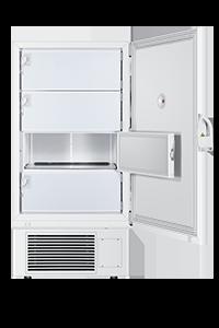 Blizzard NU-99728J -86°C Ultralow Freezer Specification