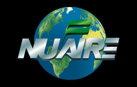 NuAire Laboratory Equipment logo