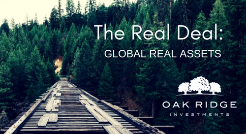 The Real Deal: Global Real Assets