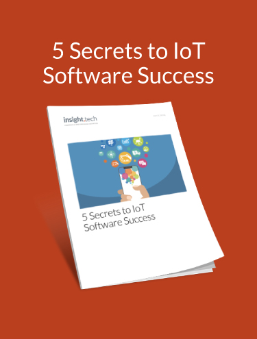 5 Secrets to IoT Software Success