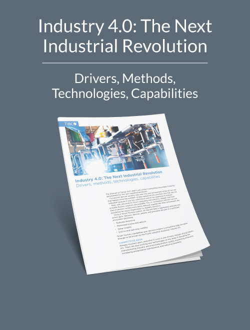 Industry 4.0: The Next Industrial Revolution: Drivers, Methods, Technologies, Capabilities