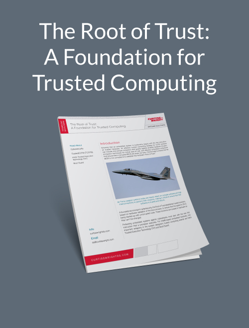 The Root of Trust: A Foundation for Trusted Computing