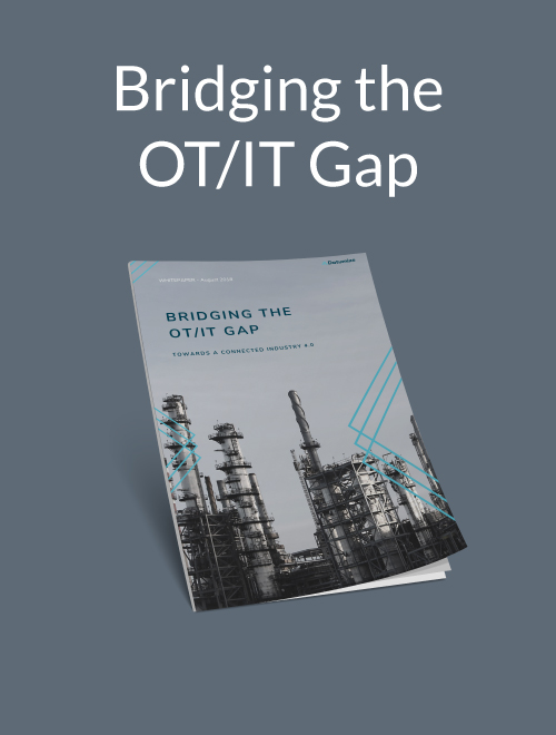 Bridging the OT/IT Gap