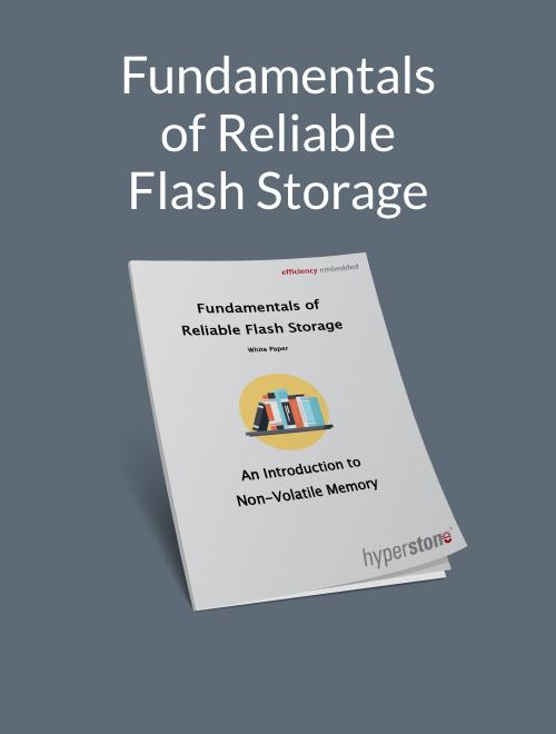 Fundamentals of Reliable Flash Storage