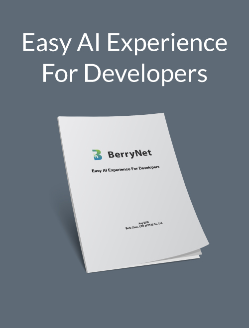 Easy AI Experience for Developers