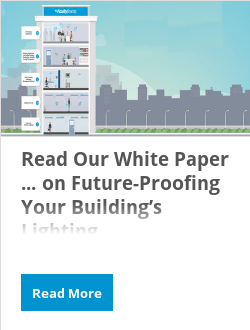 Read Our White Paper … on Future-Proofing Your Building's Lighting