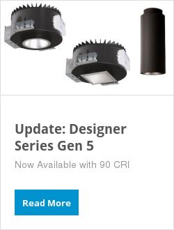 Update: Designer Series Gen 5