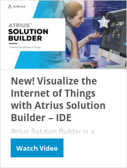 Atrius Solution Builder – Integrated Development Environment