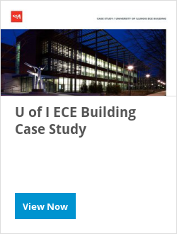 U of I ECE Building Case Study