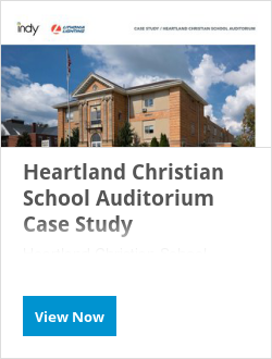 Heartland Christian School Auditorium Case Study