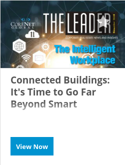 Connected Buildings: It's Time to Go Far Beyond Smart