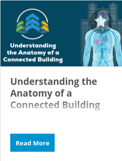 Understanding the Anatomy of a Connected Building