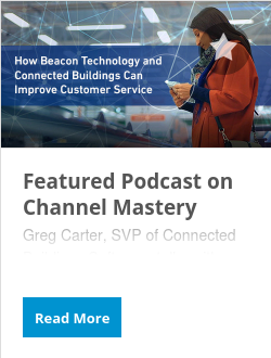 Featured Podcast on Channel Mastery