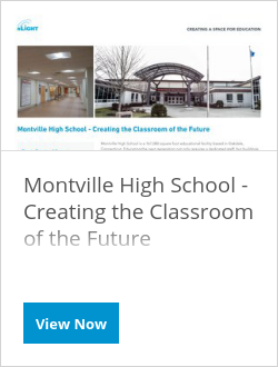 Montville High School - Creating the Classroom of the Future