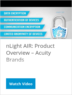 nLight AIR: Product Overview – Acuity Brands