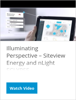 Illuminating Perspective – Siteview Energy and nLight ECLYPSE