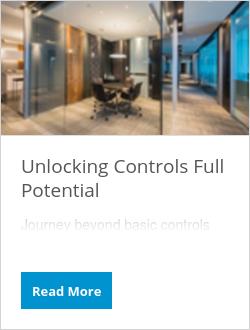 Unlocking Controls Full Potential