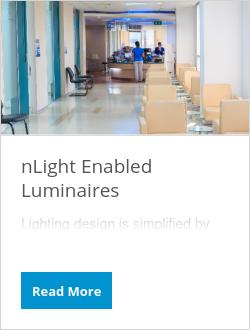 nLight Enabled Luminaires