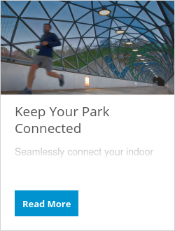 Keep Your Park Connected