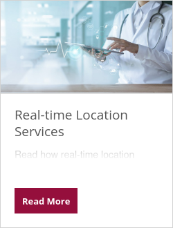 Real-time Location Services
