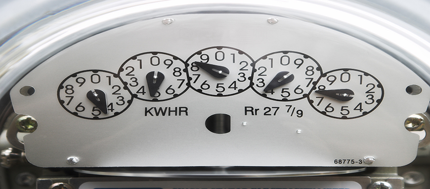 utility meter search for rebates