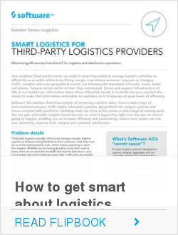 How to get smart about logistics