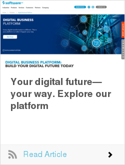 Your digital future—your way. Explore our platform