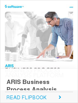 ARIS Business Process Analysis Platform
