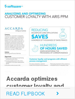 Accarda optimizes customer loyalty and saves hundreds of thousands