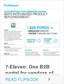 7-Eleven: One B2B portal for vendors of every size