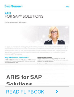 ARIS for SAP Solutions