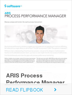 ARIS Process Performance Manager