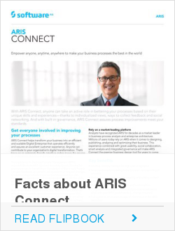 Facts about ARIS Connect