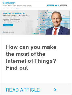 How can you make the most of the Internet of Things? Find out