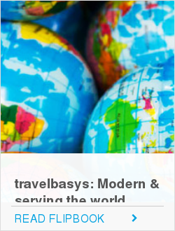 travelbasys: Modern & serving the world