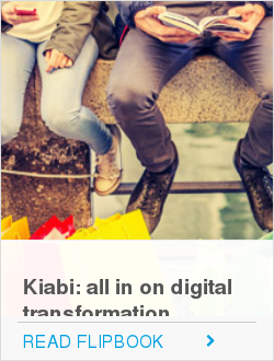 Kiabi: All in on digital transformation