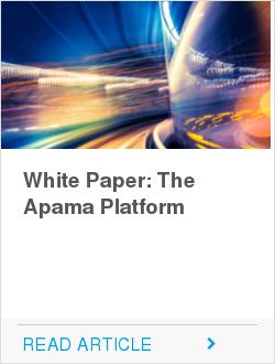 White Paper: The Apama Platform