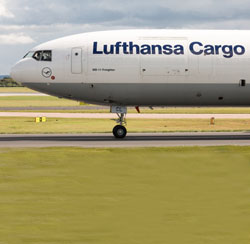 Productivity takes off at Lufthansa Group