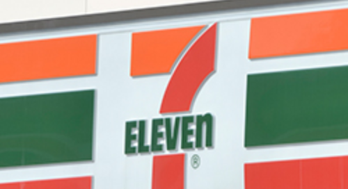 Automating the Demand chain at 7-ELEVEN